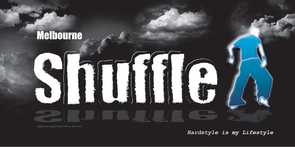 Banner shuffle